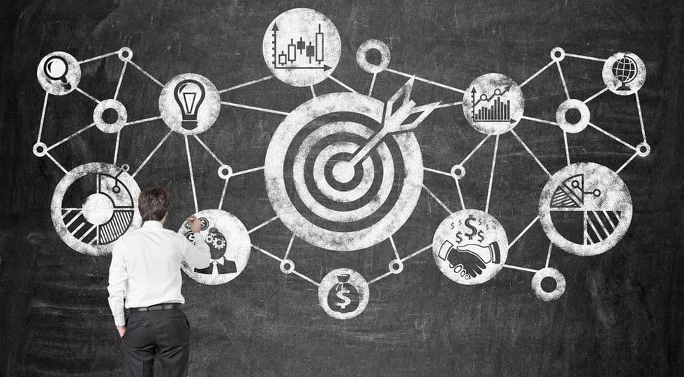 How to Start an Analytics Journey