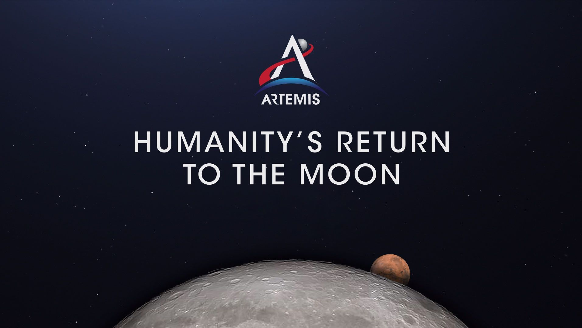 8 Nations Sign US-led Artemis Accords for Moon Exploration