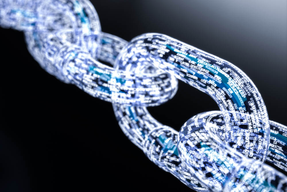 The Potential of Blockchain to Secure Internet of Things