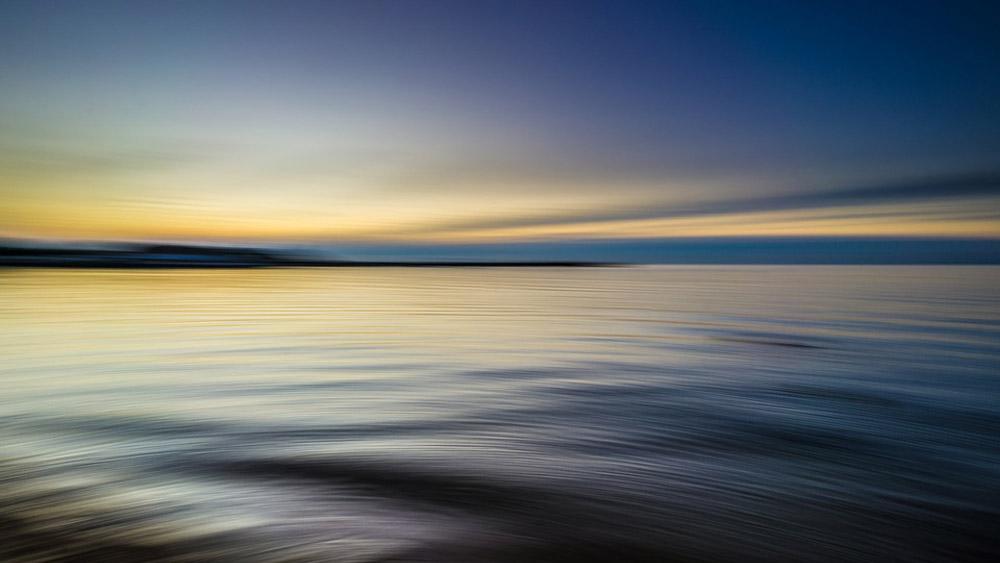 The Pursuit of Calm