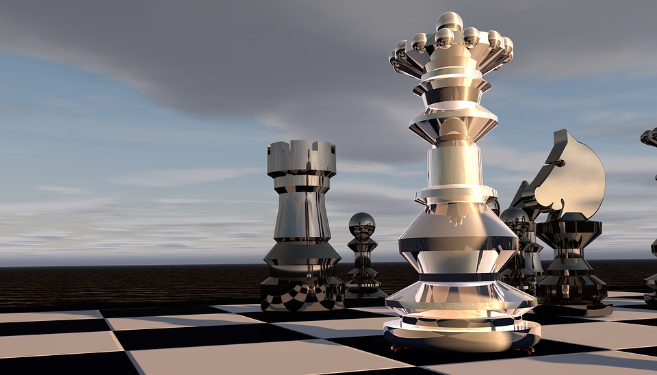 What Chess Players Can Teach Us about Intelligence and Expertise
