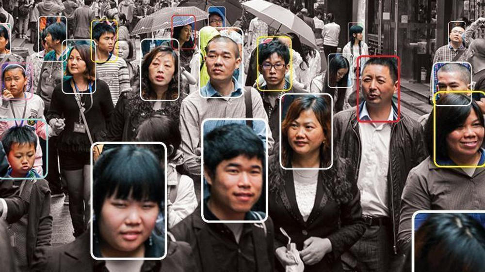 The Biggest Facial Recognition System in the World Is Rolling Out in China
