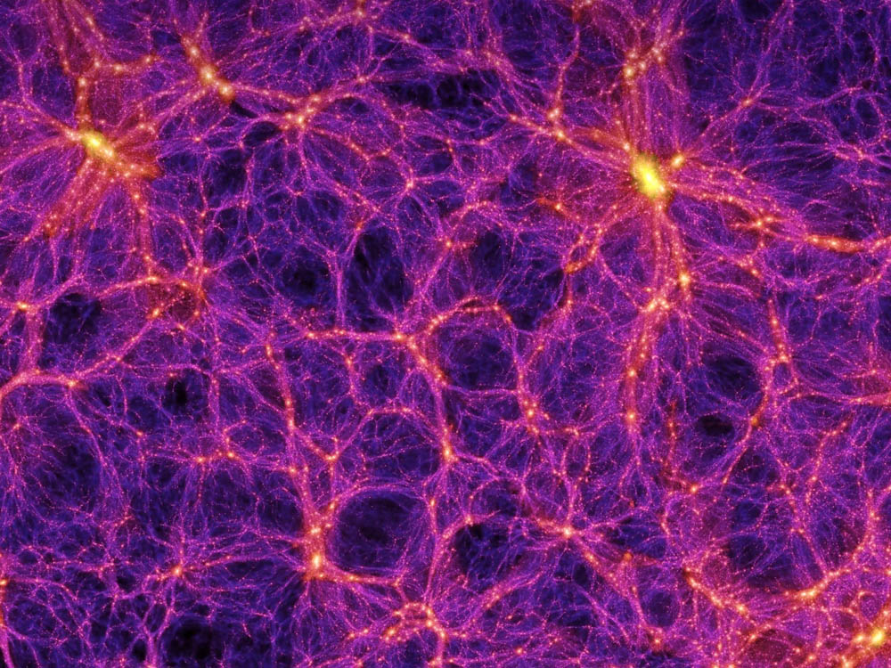 We Live in a Cosmic Void, Another Study Confirms