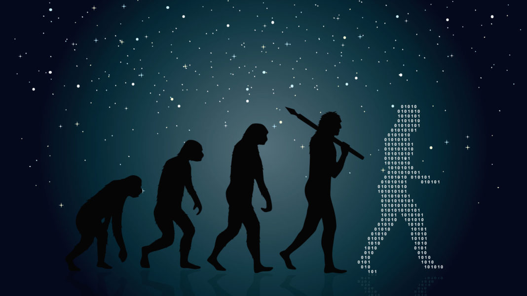 Outdated Evolution: Updating Our Governments to Cope with Disruptive Technology