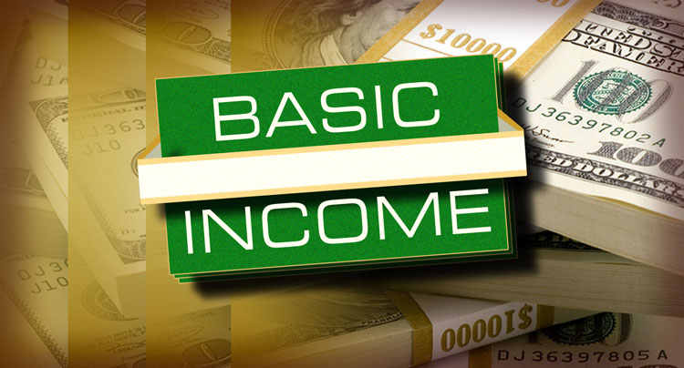 True Freedom Comes With Basic Income