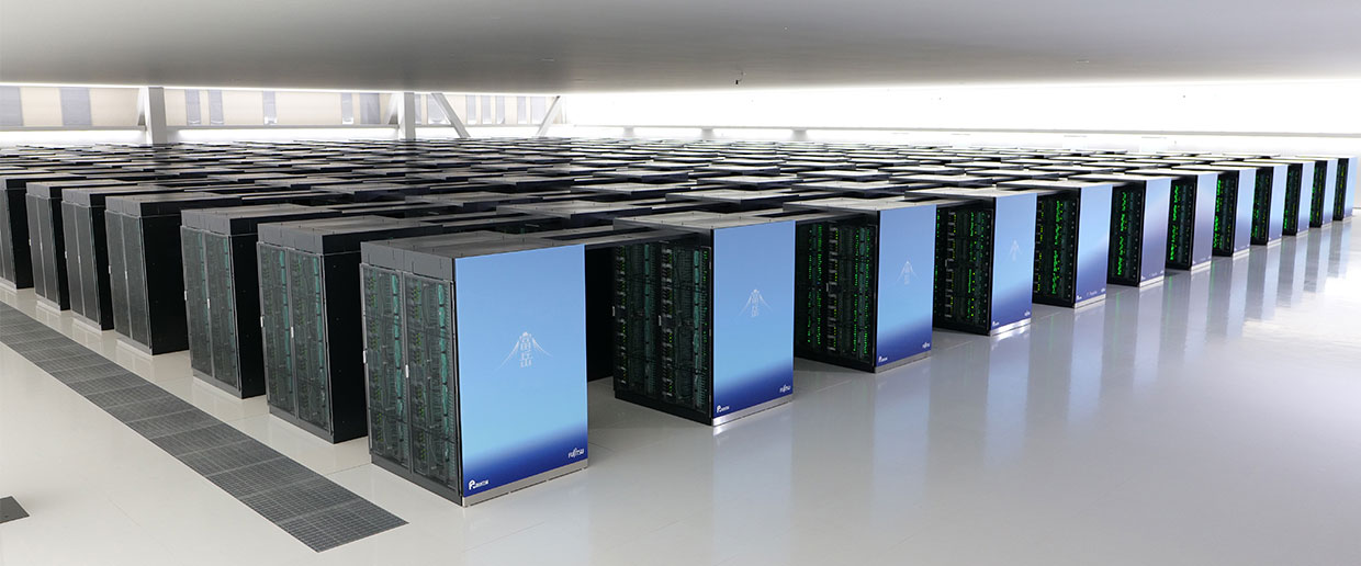 These are the Worlds Most Powerful Supercomputers