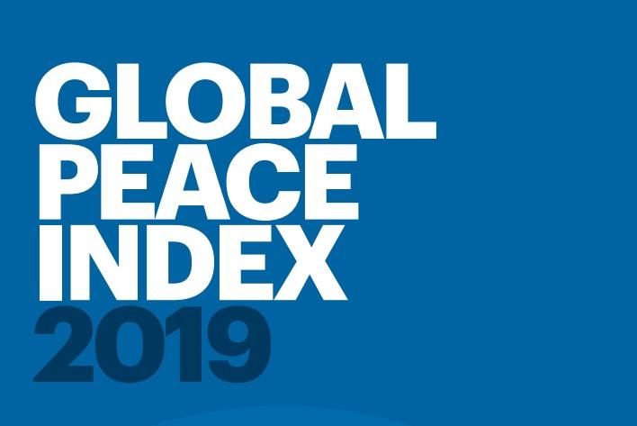 Global Peace Index 2019