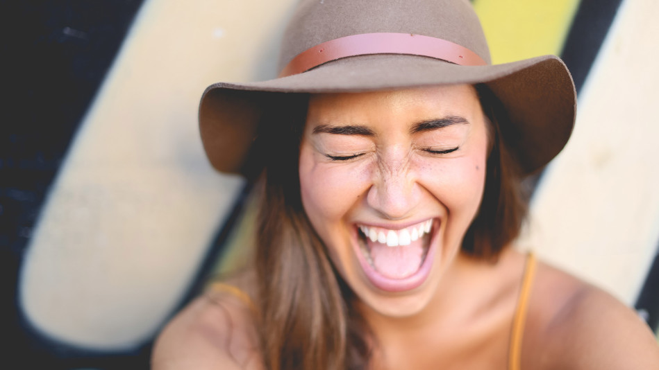 7 Habits Happy People Have