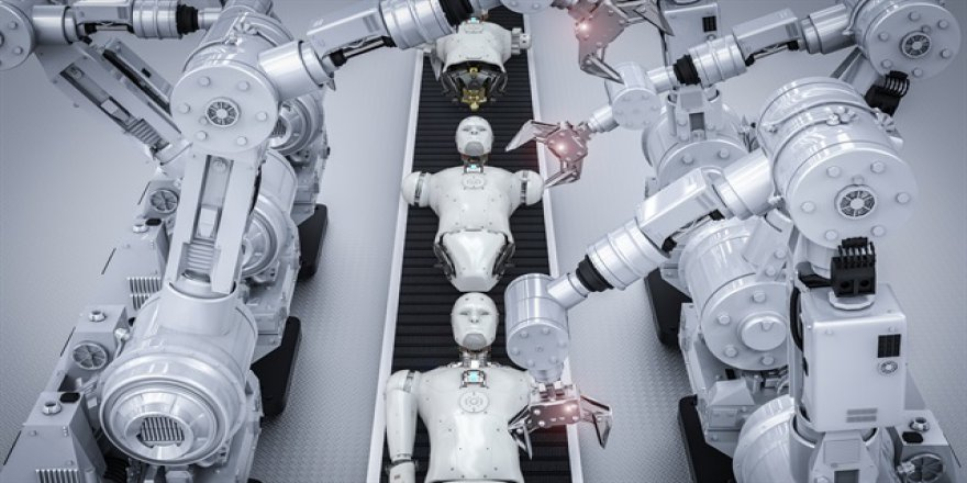 The Countries Where Robot Adoption is Happening Faster than Expected