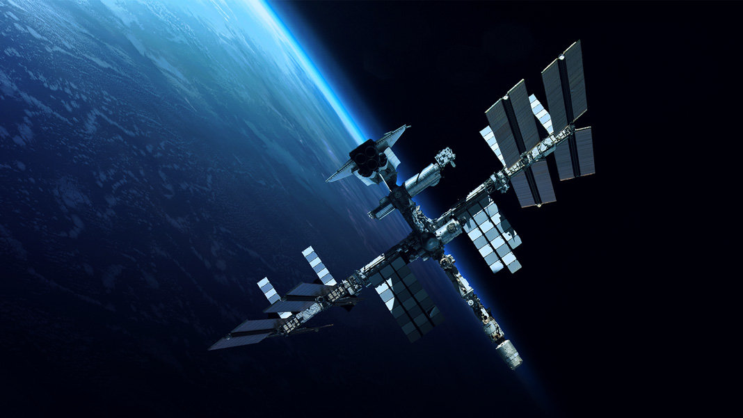 Research in Zero Gravity: 6 Wild Projects on the International Space Station