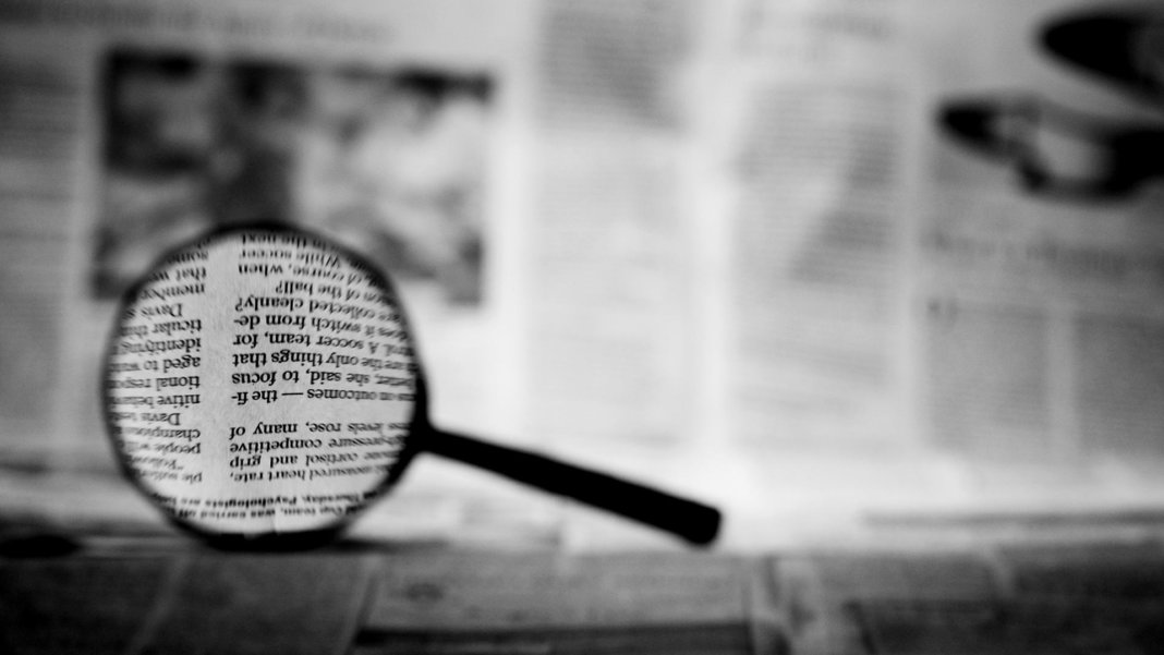 Follow the Data? Investigative Journalism in the Age of Algorithms