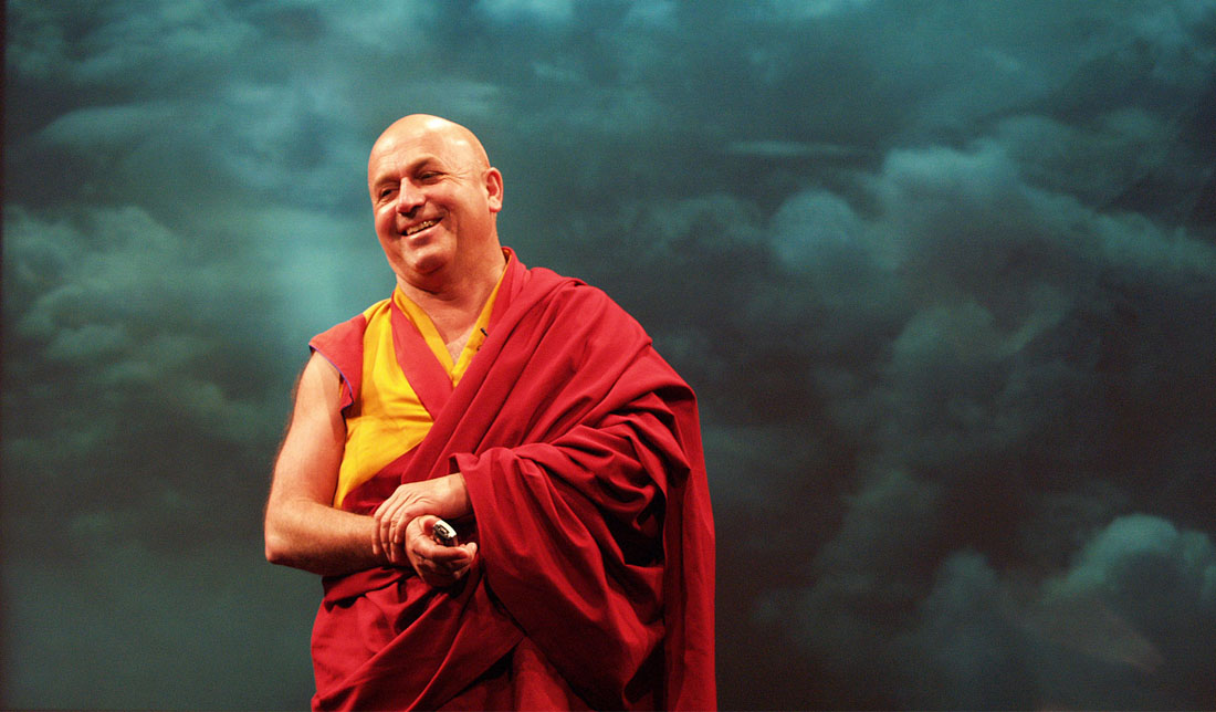 3 Steps to Happiness According to a Buddhist Monk