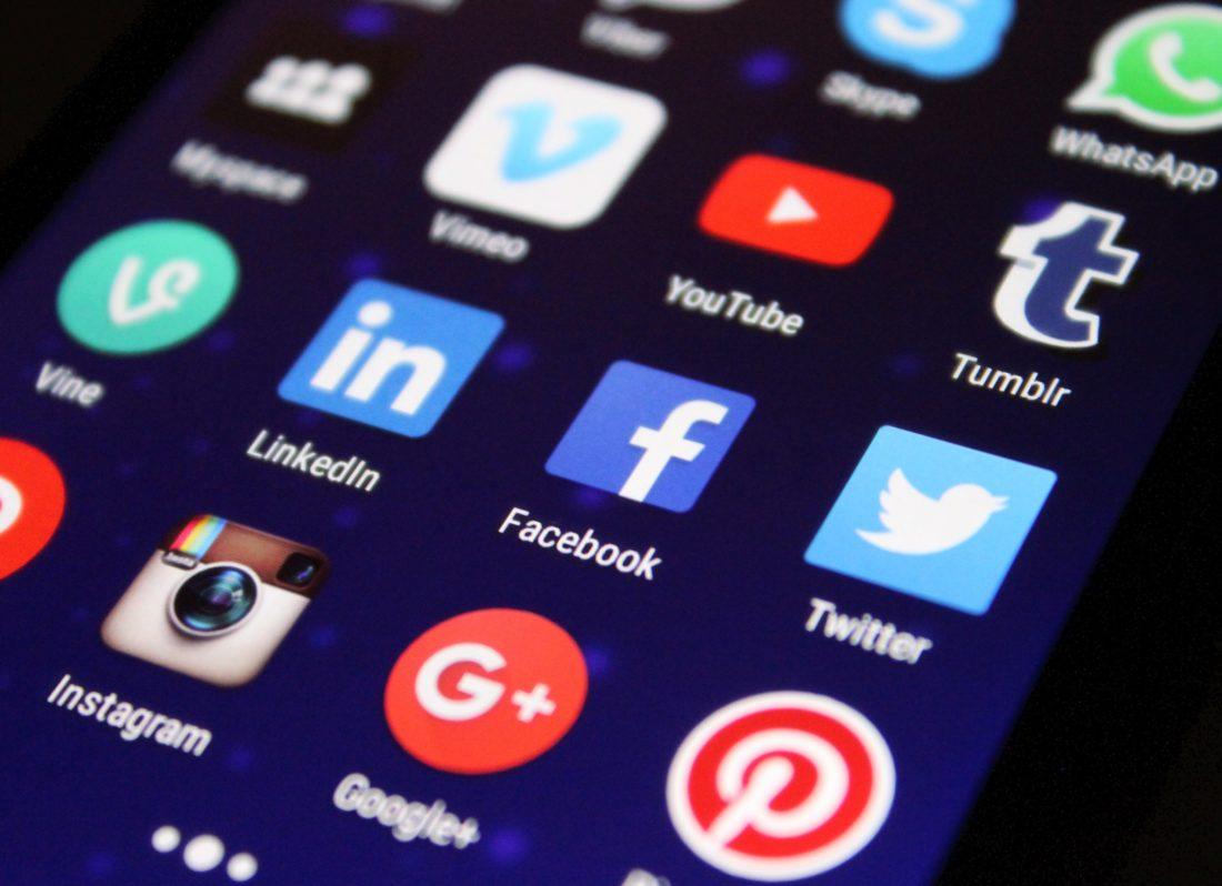 A Former Facebook VP Says Social Media Is Destroying Society