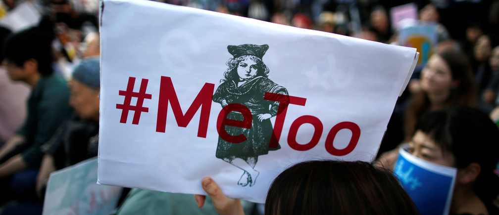 We Need a Global Convention to End Workplace Sexual Harassment
