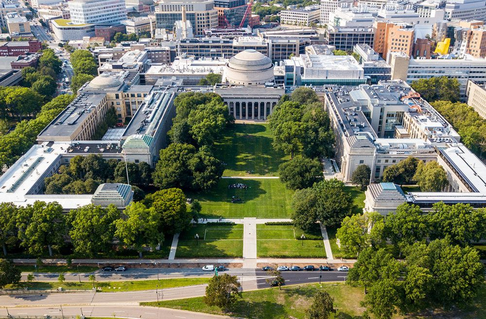 MIT and Stanford Top New Rankings of the Worlds Best Universities