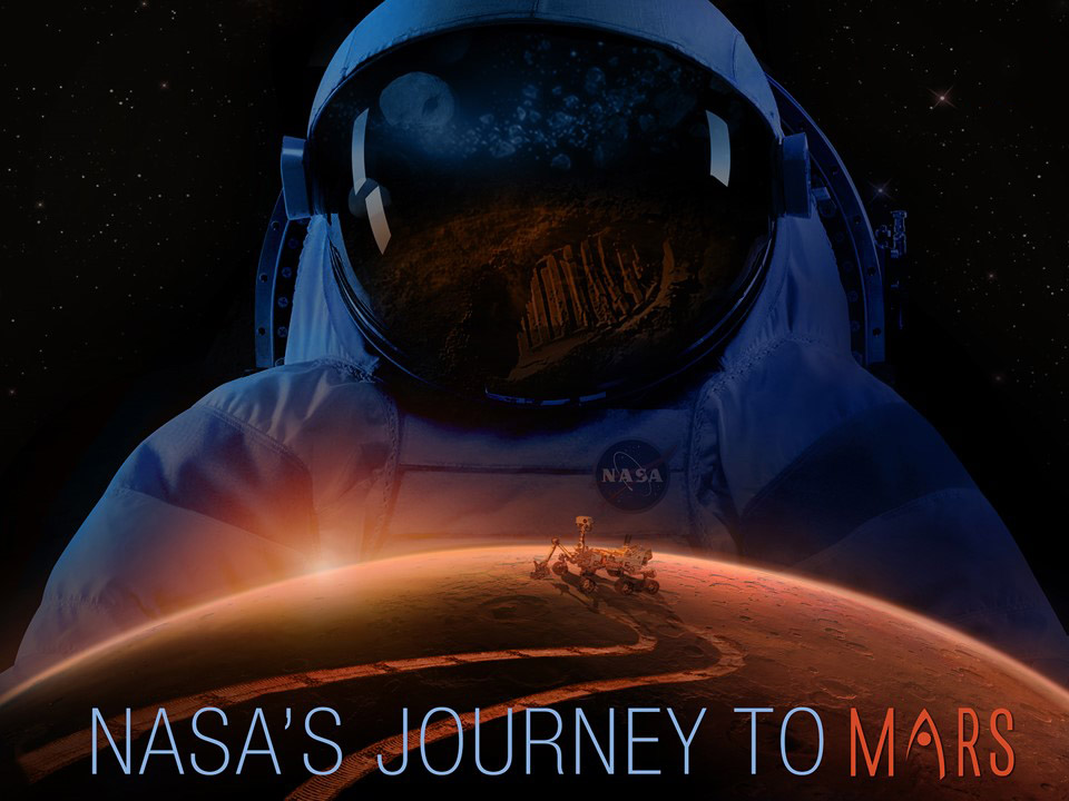It is Official. Humans Are Going to Mars. NASA Has Unveiled Their Mission.