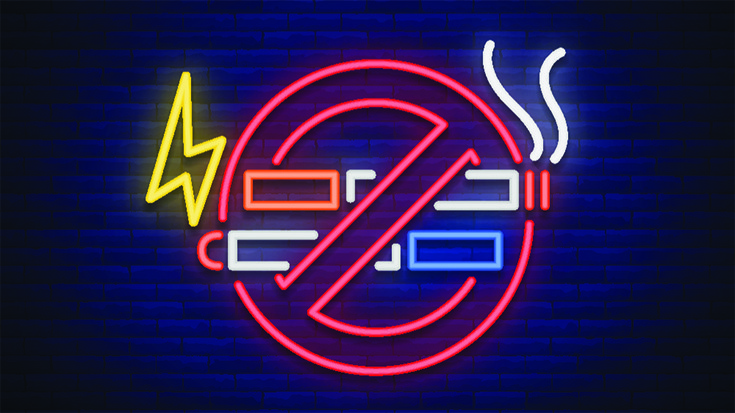 San Francisco Becomes First US City to Ban Sale of e-Cigarettes