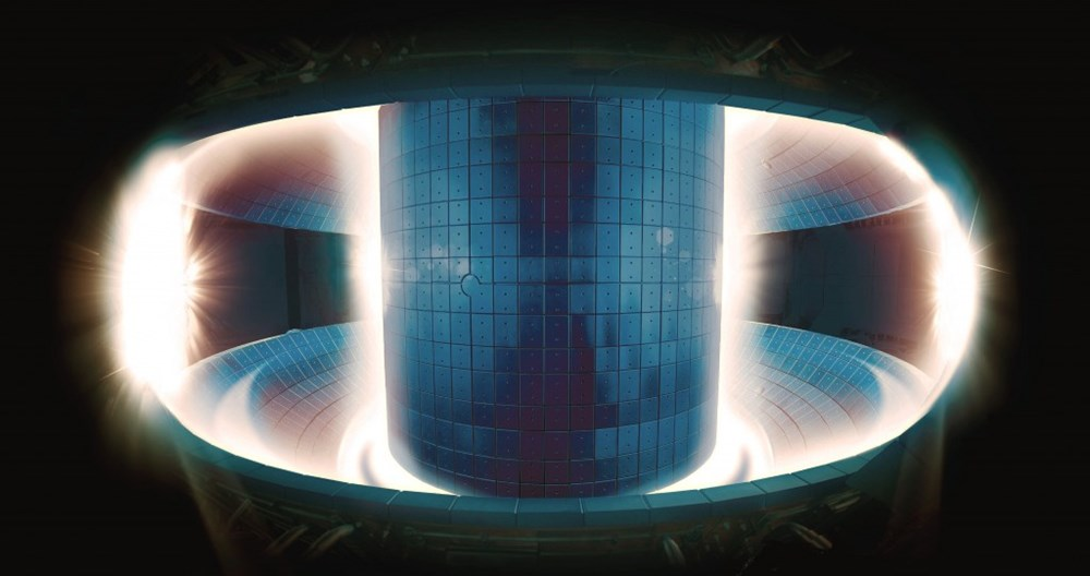 A World First Fusion Reactor Just Created Its First Plasma