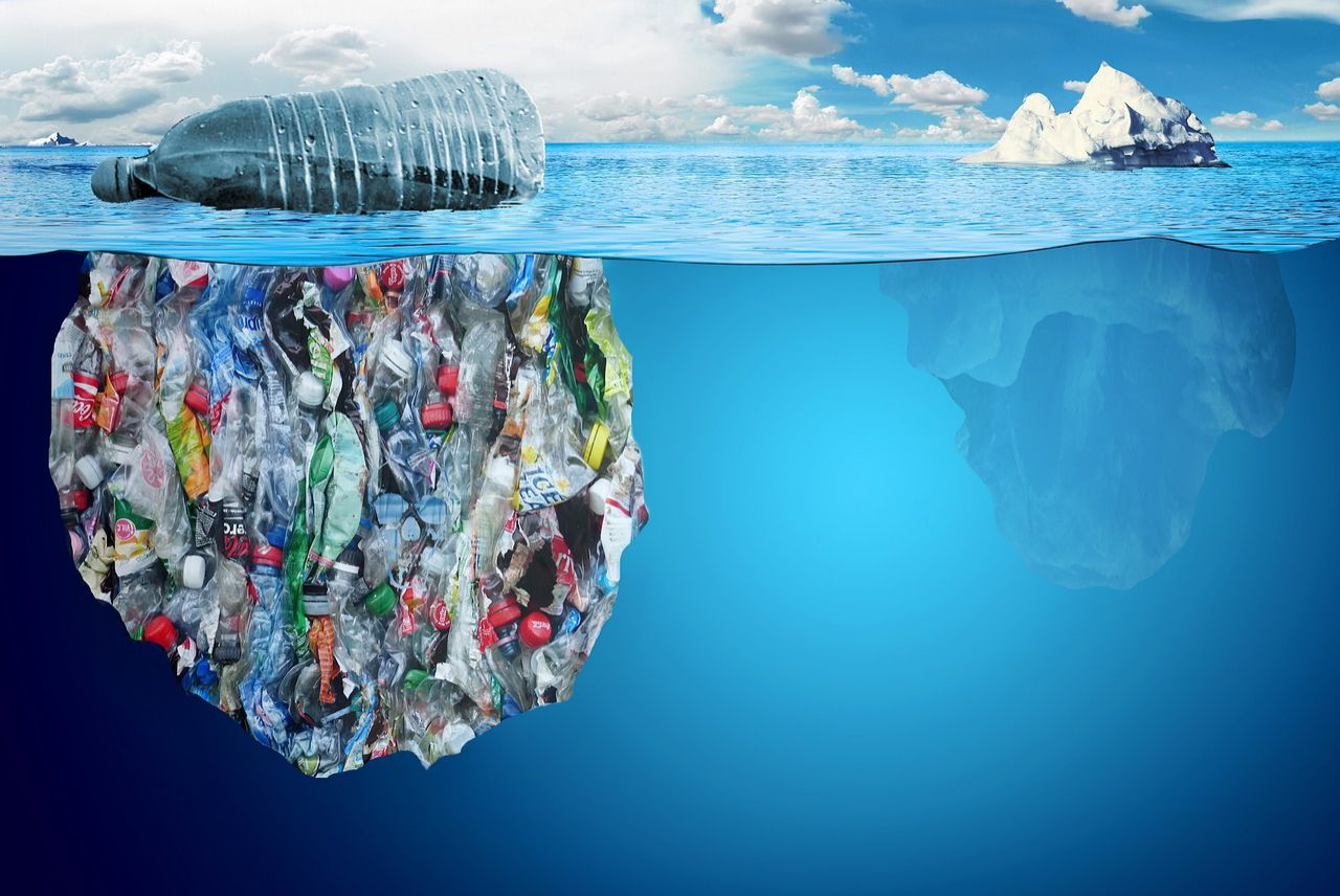 We Must Stop Choking the Ocean with Plastic Waste