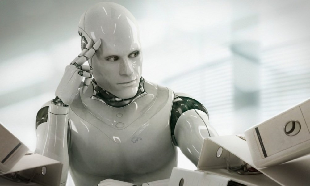 AI Lawyer Ross Has Been Hired By Its First Official Law Firm