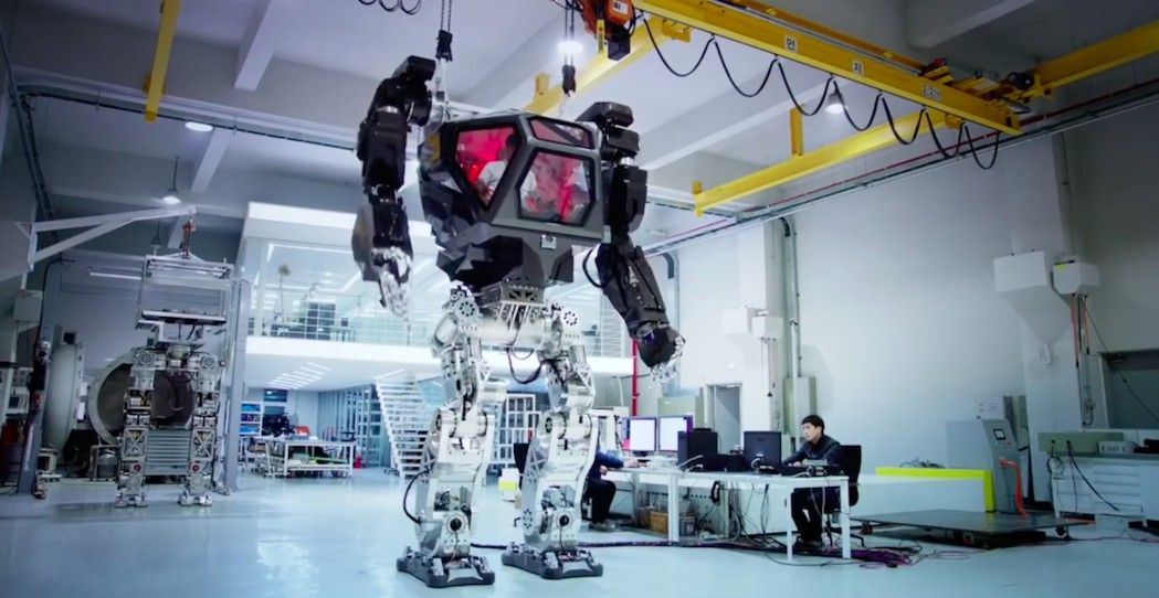 These Countries Have the Most Robot Workers