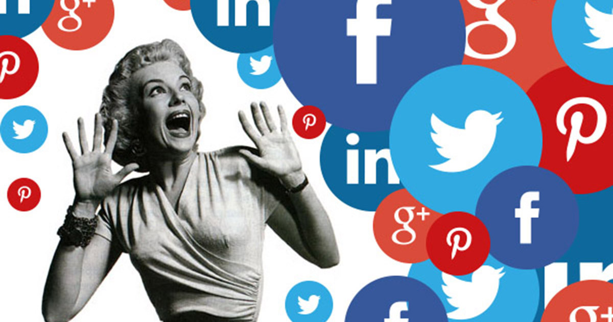 Social Media Addiction: Should We Be Worried?