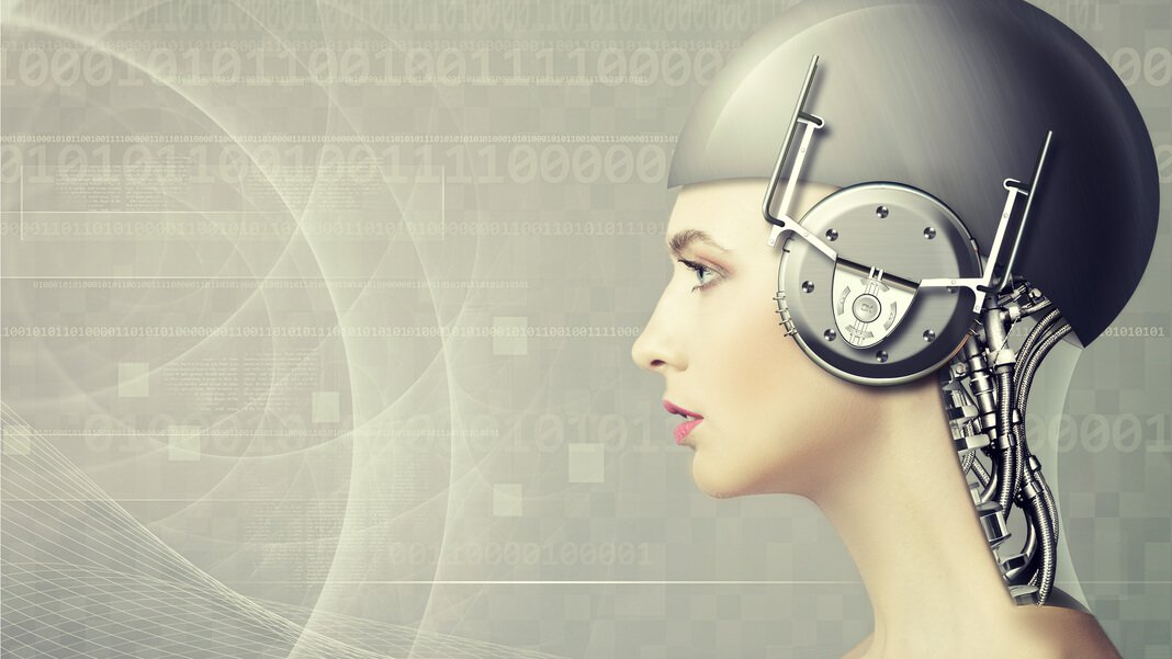 Are We Ready for Cyborgs? The Tech Is on Its Way
