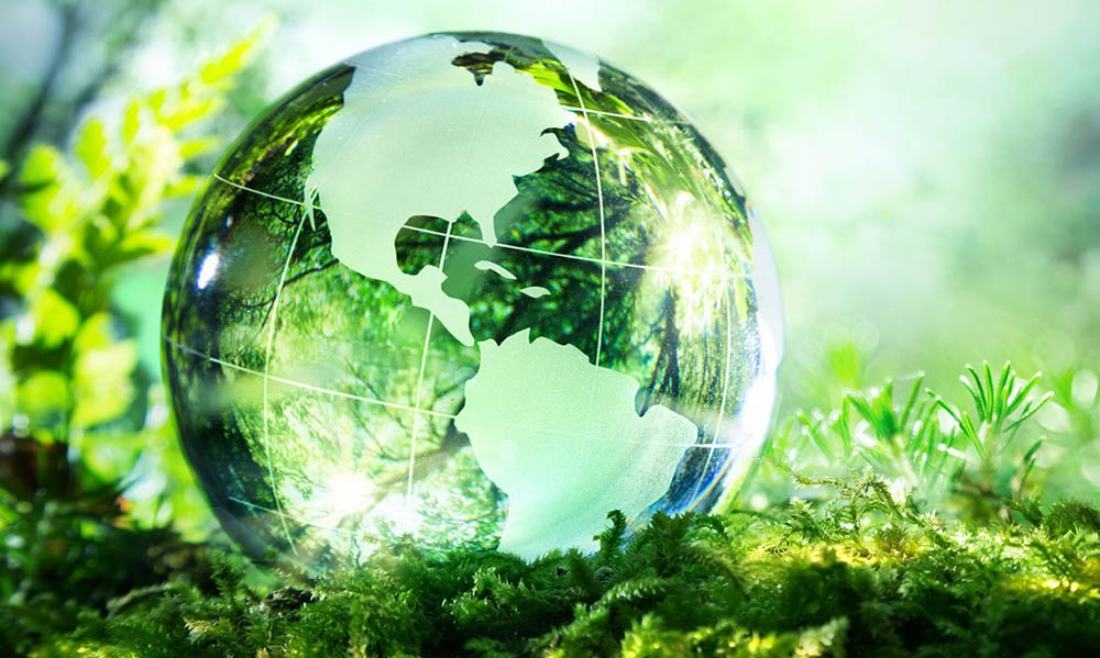 How Technology is Driving a Fourth Wave of Environmentalism