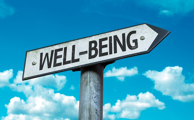 Ecological Health and Balance is Intrinsic to Long Term Well-being and Prosperity