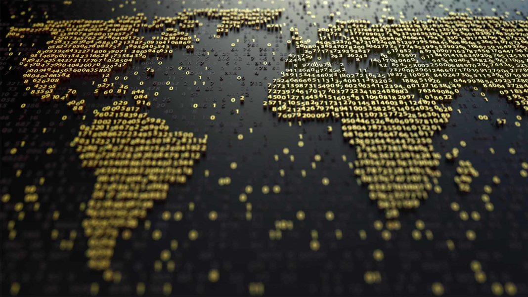 3 Big Ways Tech Is Disrupting Global Finance