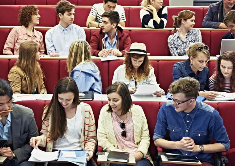 This Happiness Course is the Most Popular Class in History of Yale